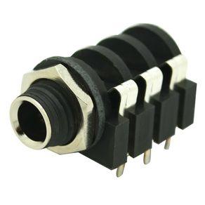 Conector-P10-estereo-femea-Amphenol-ACJSMH