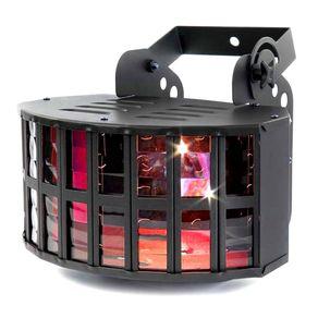 Efeito-LED-Aggressor-American-DJ-Aggressor-Tri-LED