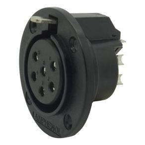 Conector-Amphenol-AP-6-13