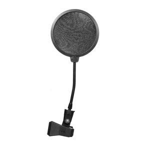 Pop-Filter-para-Microfone-de-Estudio-On-Stage-ASVS4B