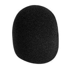 Espuma-para-Microfone-Preta-On-Stage-ASWS58-BK