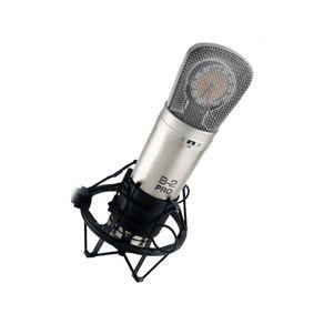 Microfone-estudio-condensador-Behringer-B2PRO