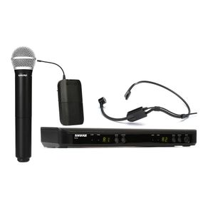Sistema-de-Microfone-sem-fio-bastao-e-headset-Shure-BLX1288-P31