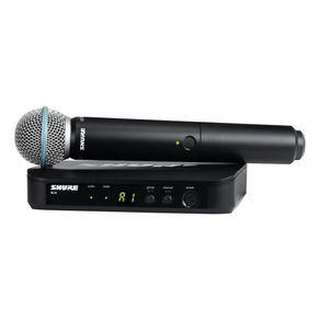 Sistema-de-Microfone-Sem-Fio-Shure-BLX24BRB58
