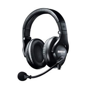 Fone-de-ouvido-Headset-Broadcast-Shure-BRH-440-M