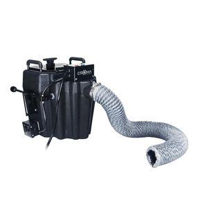 Maquina-de-gelo-seco-compacta-2500W-Croma-Efekt-CROMAFOG110
