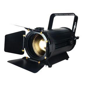 Refletor-Fresnel-LED-50W-3200K-Croma-Efekt-CROMALIGHT128