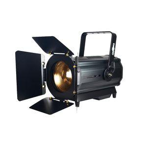 Refletor-Fresnel-LED-150W-3200K-Croma-Efekt-CROMALIGHT129