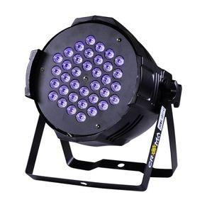 Refletor-LED-PAR-108W-36x3W-UV-Croma-CROMALIGHT143