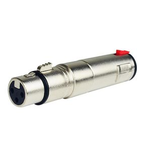 Conector-Adaptador-XLR-P10-femea-CSR-CSR138