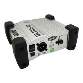 Direct-box-ativo-Ultra-DI-Behringer-DI100