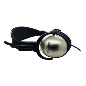 Fone-de-ouvido-DJ-Stanton-DJPRO60---Prata