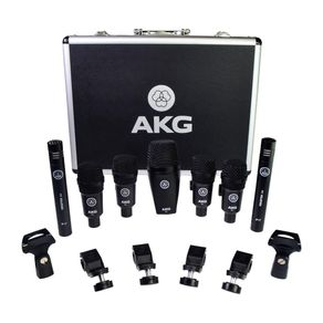 Kit-de-microfones-para-bateria-AKG-Drum-Set-Session-1