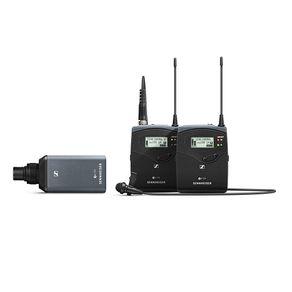 Sistema-sem-fio-Set-Broadcast-Sennheiser-EW-100-ENG-G4