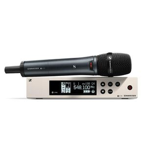 Microfone-sem-fio-Profissional-Sennheiser-EW-100-G4-835-S