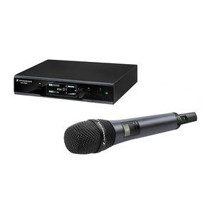 Microfone-sem-fio-Bastao-E845-Sennheiser-EWD1-845S