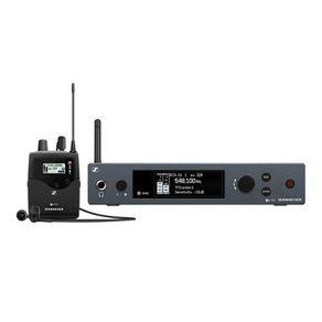 Sistema-In-Ear-Monitor-sem-fio-Sennheiser-EW-IEM-G4