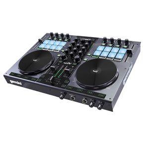 Controladora-DJ-2-canais-Virtual-DJ-Gemini-G2V