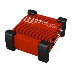 Direct-box-Ultra-G-Behringer-GI100