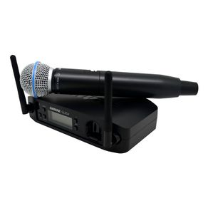 Microfone-sem-fio-Digital-Shure-GLXD24BRBETA58