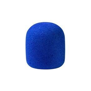 Espuma-para-microfone-azul-CSR-GM515A