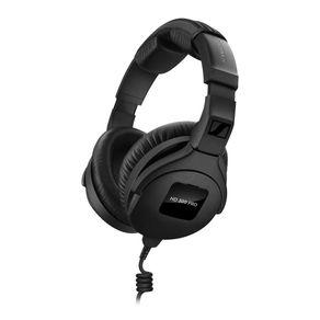 Fone-de-ouvido-Over-ear-de-monitoracao-Sennheiser-HD-300-PRO
