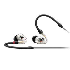 Fone-de-ouvido-In-Ear-de-Monitoramento-Sennheiser-IE-40-PRO-Clear