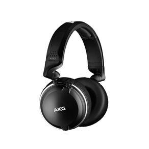 Fone-de-ouvido-Fechado-AKG-K182