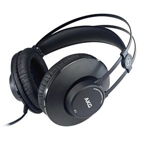 Fone-de-ouvido-Profissional-preto-AKG-K52