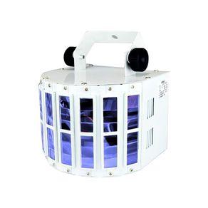 Efeito-LED-Mini-Flash-RGBW-Kohbak-KBFX010