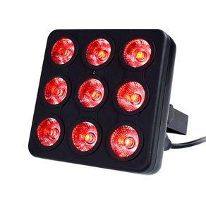 Refletor-PAR-LED-RGBW-9x4W-Kohbak-KBLT023