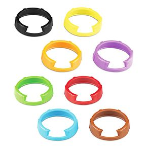 Capas-de-identificacao-coloridas-Sennheiser-KEN2