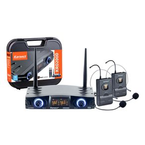 Sistema-de-Microfone-Headset-Duplo-Sem-Fio-Karsect-KRD200-DH