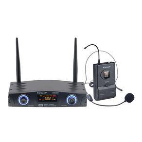 Microfone-Headset-sem-fio-Karsect-KRD200SH