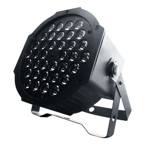 Refletor-LED-Par64-RGB-DMX-Nebula-1-Slim-Tecshow-LED361SP