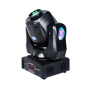Moving-head-LED-Alfie-Mini-Spot-2-Tecshow-LEDSP35