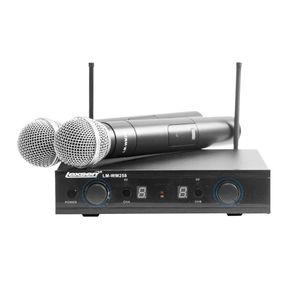 Microfone-Sem-Fio-Bastao-Duplo-Lexsen-LMWM258