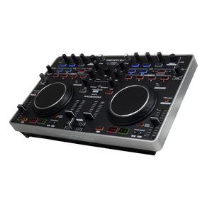 Controladora-DJ-Denon-MC2000