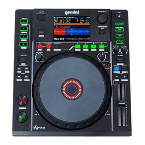 CD-Player-CDJ-Profissional-Gemini-MDJ-900