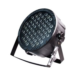 Refletor-LED-270W-54x5W-RGBW-PLS-MEGA-PAR-54