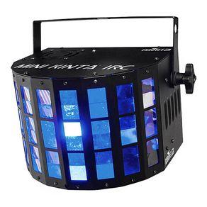 Efeito-LED-RGBW-Chauvet-DJ-Mini-Kinta-IRC