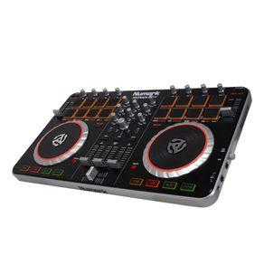 Controladora-Para-DJ-Numark-Mixtrack-PRO-II