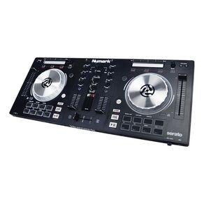Controladora-para-DJ-Mixtrack-pro3-Numark-MK3