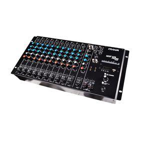 Mesa-de-som-Mixer-12-canais-Frahm-MXF-12-USB