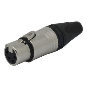 Conector-XLR-femea-4-pinos-Neutrik-NC4FXX