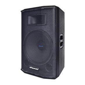 "Caixa-acustica-passiva-PA-275W-15""-preta-Oneal-OB-2060"