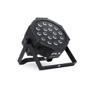 Refletor-LED-PAR-Indoor-PLS-OCTOPUS