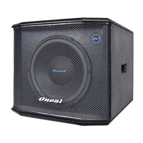 """Subwoofer-Ativo-12""""-200W-Oneal-OPSB-3112"""