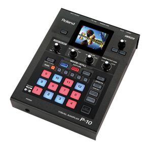 Reprodutor-portatil-de-videos-Roland-P10