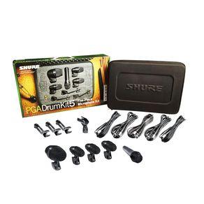 Kit-de-Microfones-para-Bateria-Shure-PGADRUMKIT5
